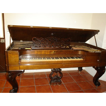 Venta De Piano Steinway And Sons A Precio De Remate Sp0