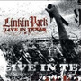 Linkin Park Live In Texas Cd Dvd Original Nuevo Solo $180