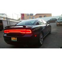 Charger R/t V8 5.7 L Gps Piel/gamuza 2013 Negro $ 325,000.