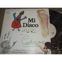 L.p.ricardo Garcia Mi Disco