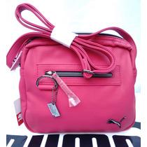 Mariconera Puma One Small Shoulder Bag Crossbody 21 X24x 7cm