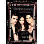 Diarios De Vampiros The Vampire Diaries Love Sucks 1-3, Dvd