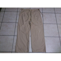 Pantalon Diesel Style Lab Talla Xl Color Cafe
