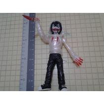 Creepypasta, Jeff The Killer Bootleg Hecho En Mexico
