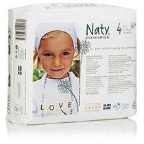 Naturaleza Asistencia Para Los Niños Eco-pañales Tamaño 4 10