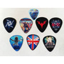 Plumillas Para Guitarra Picksart Envío Gratis 10 Picks $150