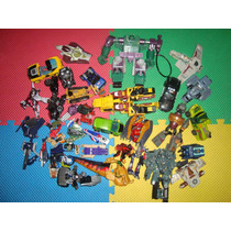 Ceyva Lote De Piezas De Transformers Para Customizar