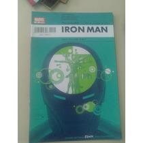 Comics De Coleccion Marvel Iron Man No.13 Stark Desunido 2/3