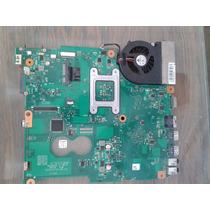Tarjeta Madre Toshiba Satellite C645d Y L305 (reparacion)