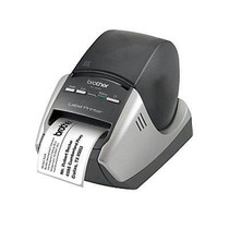 Impresora De Etiquetas Profesional Con Networking (ql-580n)