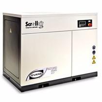 Compresor Scroll Lub 20 Hp Trifásico, Evans Cs720me2000