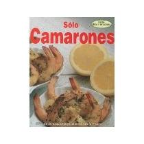 Libro Solo Camarones *cj