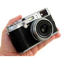 Ituxs I Fujifilm Finepix X100 Camara Digital - Envio Gratis