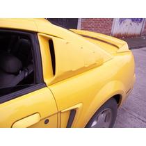 Tomas De Aire Ventanillas Louvers Mustang 99 -2004