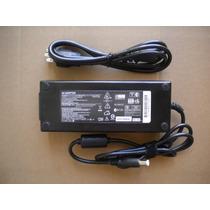 Cargador Hp All-in-one Ms210la 18.5v 6.5a Pin Central