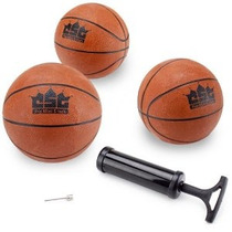 Corona Artículos Deportivos Mini Baloncesto Con La Aguja Y L