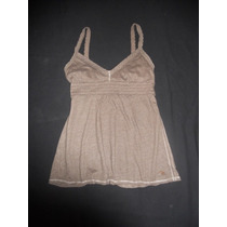 Tank Top Abercrombie And Fitch T-xs Original