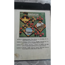 Mariachi Internacional , Cartucho De 8 Track