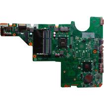 Tarjeta Madre Motherboard Hp Dm4 G62 Cq62 Series Intel Corei
