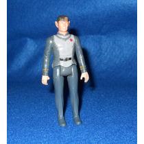 Spock Star Trek 1978 Avof Vintage Mego Viaje Estrellas E2