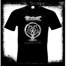 Necrophobic - Unholy Prophecies Camiseta Death Metal