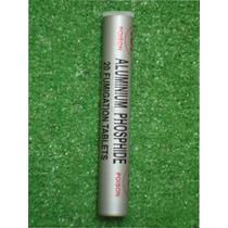 Agrofum Pastillas (fosforo De Aluminio) Codigo 2050 $80