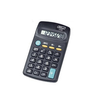 Calculadora De Bolsillo 8 Digitos