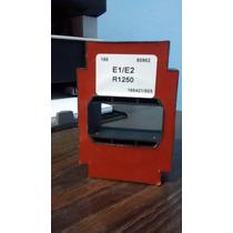 Transformador De Corriente Abb R1250, Tripolar Y Cable E2