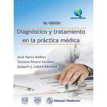 Diagnostico Tratamiento Practica Medica Isbn9786074480634