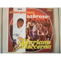 Mariano Merceron Lp El Feo Que Toca Sabroso