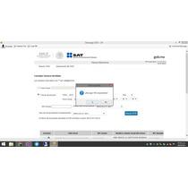 Programa Y Código Fuente Para Descarga Masiva De Xml Cfdi