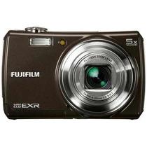 Fujifilm Finepix F200 Exr 12mp Zoom Optico 5x Camara Digital