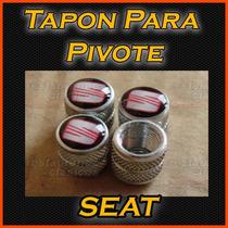 Leon - Ibiza - Cordoba - Cupra - Tapon Pivote Logo Seat