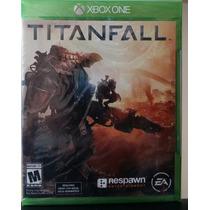 Titanfall Para Xbox One Nuevo De Remate