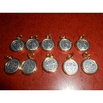 Medalla De San Benito,san Judas Virgen De Guadalupe