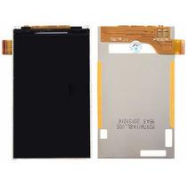 Pantalla Lcd Display Alcatel Pop C3 Ot 4033 4033a Nuevo