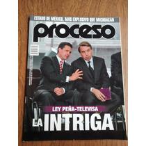 Proceso Ley Peña La Intriga 30 Marzo De 2014 Num 1952