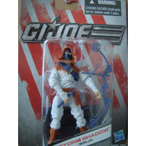 Gi Joe 2013 Basic Series 1 - Storm Shadow Fdp