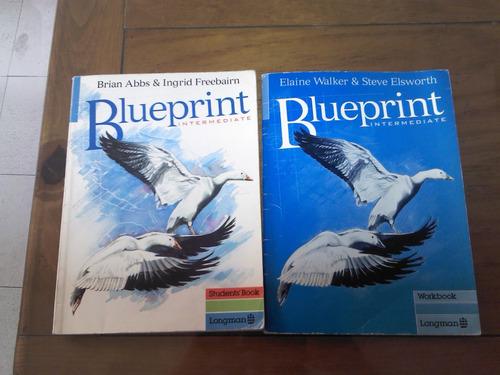 Csalvadorperez melinterest mxico blueprint intermediate students book y workbook malvernweather Gallery