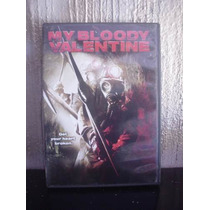 San Valentin Sangriento, Terror 100% Original Movie Dvd