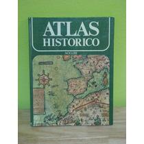 Atlas Histórico Noguer