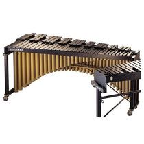 Marimba 4.3oct Concierto Musser Classic, M300ex