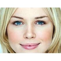 #1 Crema Hidratante Perlas No Grasa Facial Cuello Rostro
