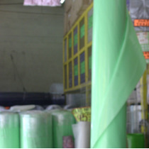 Plastico Invernadero Verde Clorofila ( Niquel )