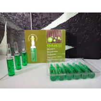 Ampolletas Salerm Cosmetics Mega-acondicionadora