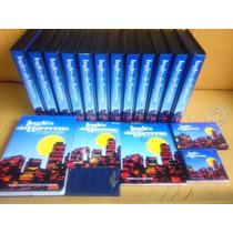 Curso Inglés Sin Barreras Original, Cd Y Dvd En Oferta!