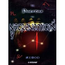 Las Puertas Del Necronomicon El Simbolismo, Rituales Y Mas
