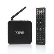 Android 5.1 Tv Box T95 2 Gb Ram 8gb Rom 4k X 2k Amlogic S905