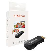 Miracast Wi-fi Smart Tv Dongle Netflix Youtube En Tu Tv.