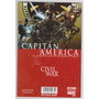 Capitan America # 2 - Civil War - Editorial Televisa